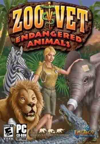 Descargar Zoo Vet Endangered Animals [English] [2CDs] por Torrent